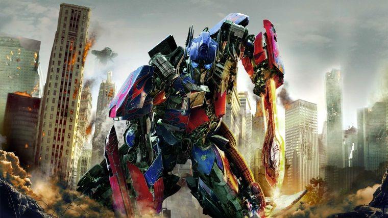Transformers filmleri hakkında bildiğiniz her şeyi unutun