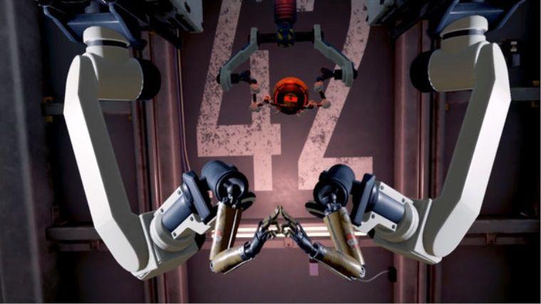 Valve, Portal evreninde geçen yeni bir oyun yayınladı