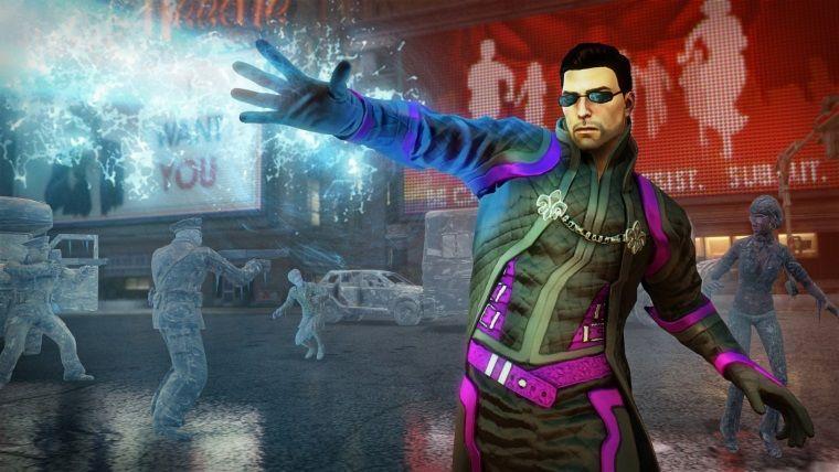 Yeni Saints Row oyunu büyük ihtimalle Gamescom'da duyurulacak