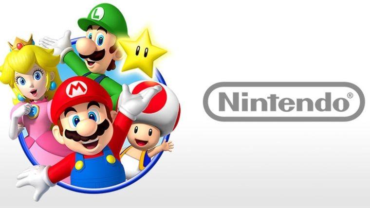 Nintendo ürünleri resmi olarak Mayıs ayı içinde Türkiye'de