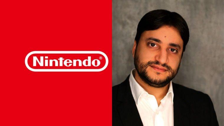 Nintendo Rusya başkanının kötü davranışları yanına kar kaldı
