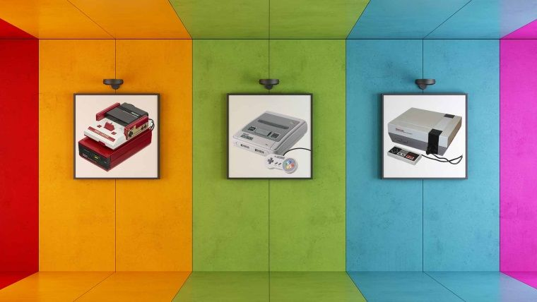 Nintendo oyun müzesi açılıyor