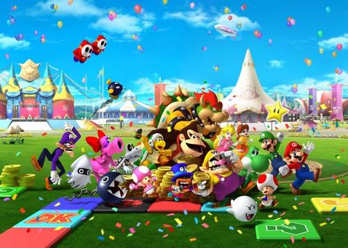 Yılın şampiyonu Nintendo olacak gibi gözüküyor