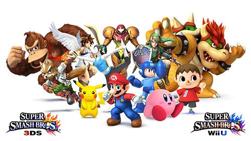 Comic-Con'da Nintendo 19 oyun sunacak
