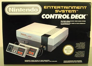 NES (Nintendo Entertainment System), 25 yaşında