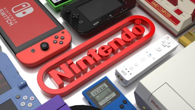 Nintendo, robot bacağı patenti aldı
