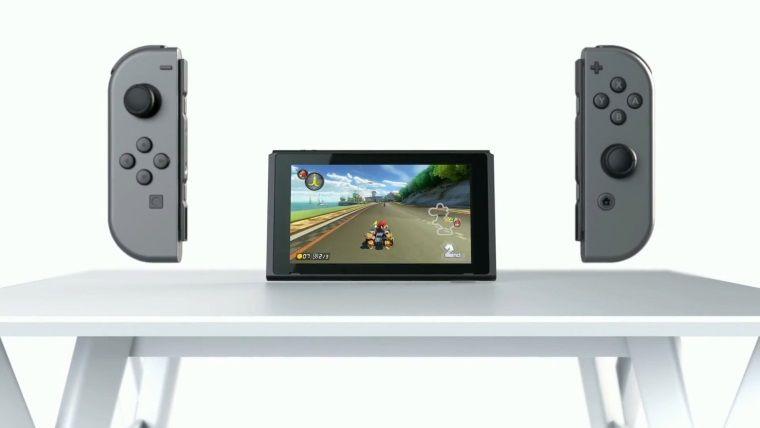 Nintendo, daha şimdiden yeni konsolunu düşünüyor