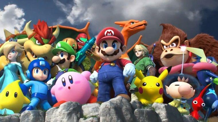 Nintendo'nun 1 milyonun üzerinde satan oyunları belli oldu