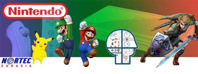 Mario ve Zelda'nın yaratıcısı CNN'de