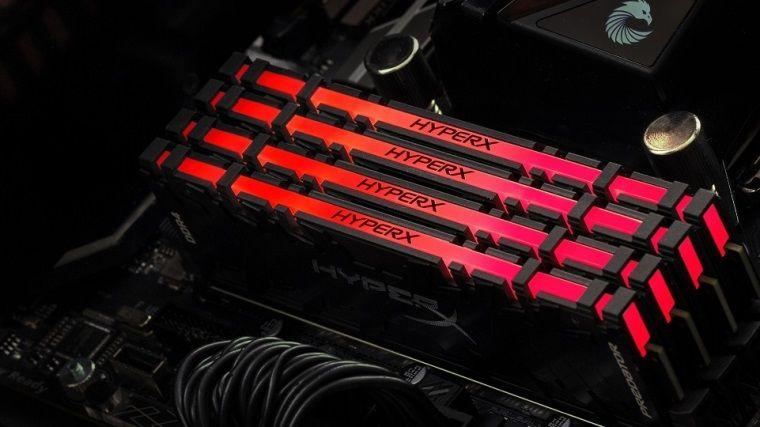 HyperX'in Predator DDR4 bellekleri yeni hız ve kapasitelere kavuşuyor