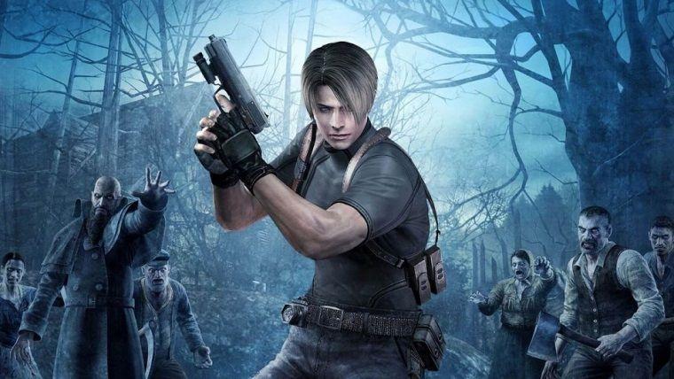 Resident Evil 4 VR çıkış tarihi açıklandı