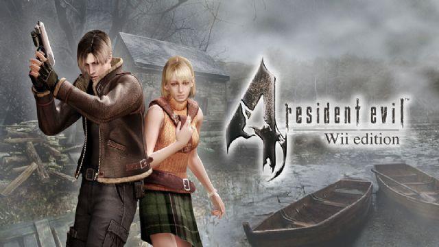 Resident Evil 4: Wii Edition Wii U için geliyor!