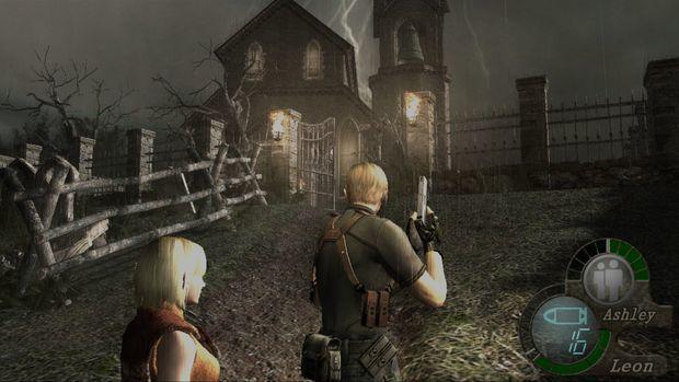 Söylenti: Capcom, Resident Evil 4 Remake üzerinde çalışıyor