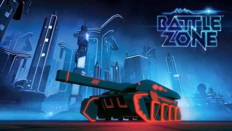 Battlezone Gold Edition, VR deneyimi ile şu anda erişilebilir