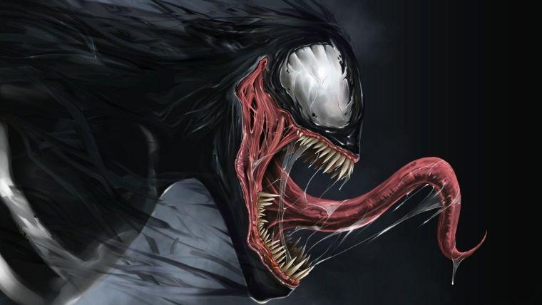 Tom Hardy'li Venom filminin müzikleri Black Panther'den geliyor