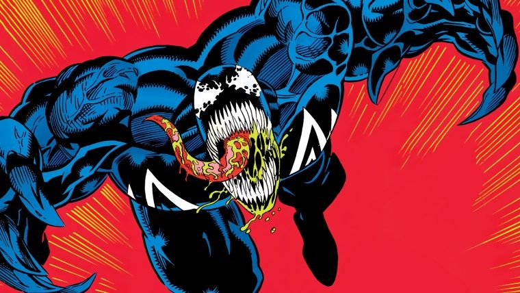Venom filminin kadrosuna The Walking Dead'den transfer var