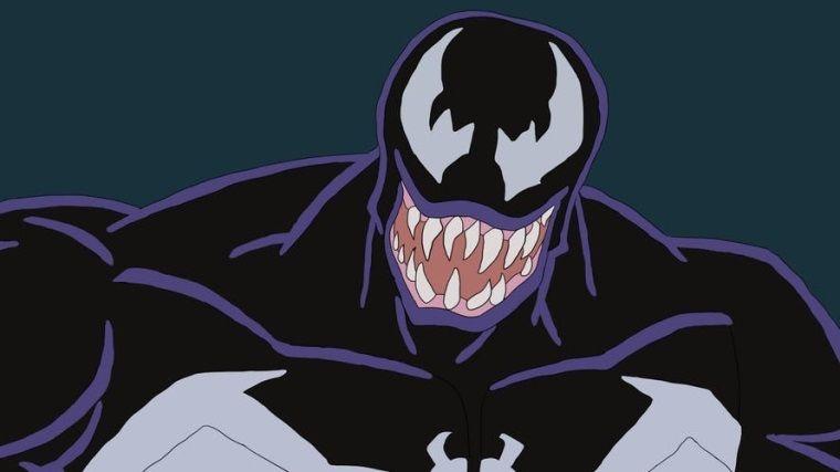 Yeni Venom fragmanı, animasyon şeklinde tekrar uyarlandı