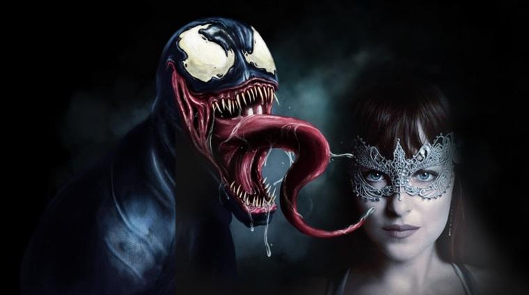 Venom filminin yazarı açıklandı, beklentiler düştü!