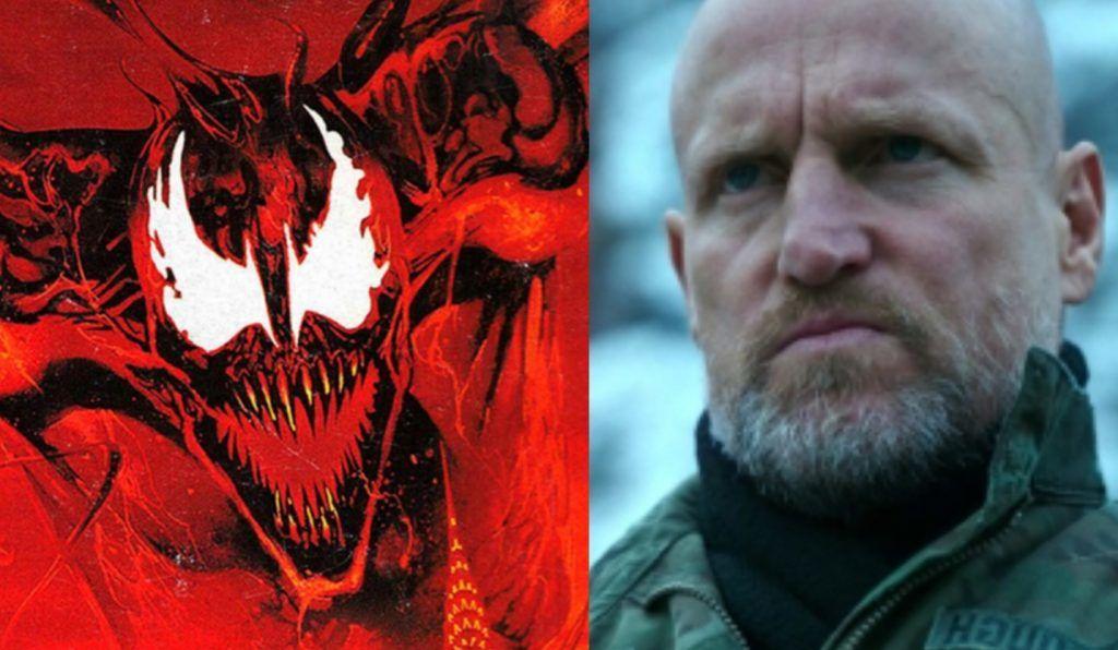 Venom filminde Carnage karakterini hangi aktör canlandıracak?