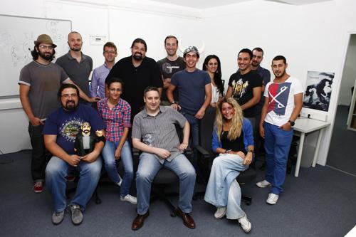 ArcadeMonk Eureka Girişimcilik Forumu'nda ödüle layık görüldü