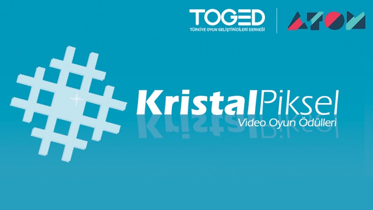 Türkiye'nin en iyi oyunları Kristal Piksel töreninde belirlenecek
