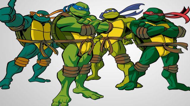 Platinum Games Bir Ninja Kaplumbağalar Oyunu Yapıyor
