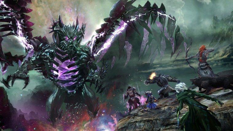 Guild Wars 2 artistleri bağış için tarot destesi tasarladı