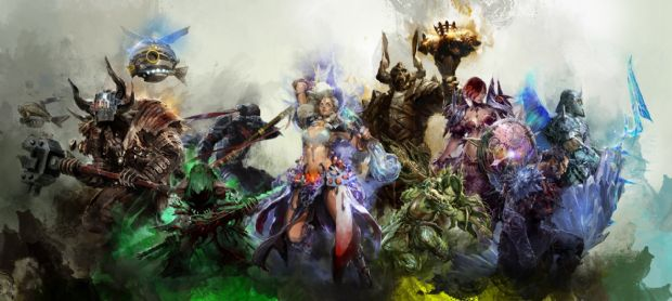 Guild Wars 2'nin yeni ek paketi bu hafta duyurulacak