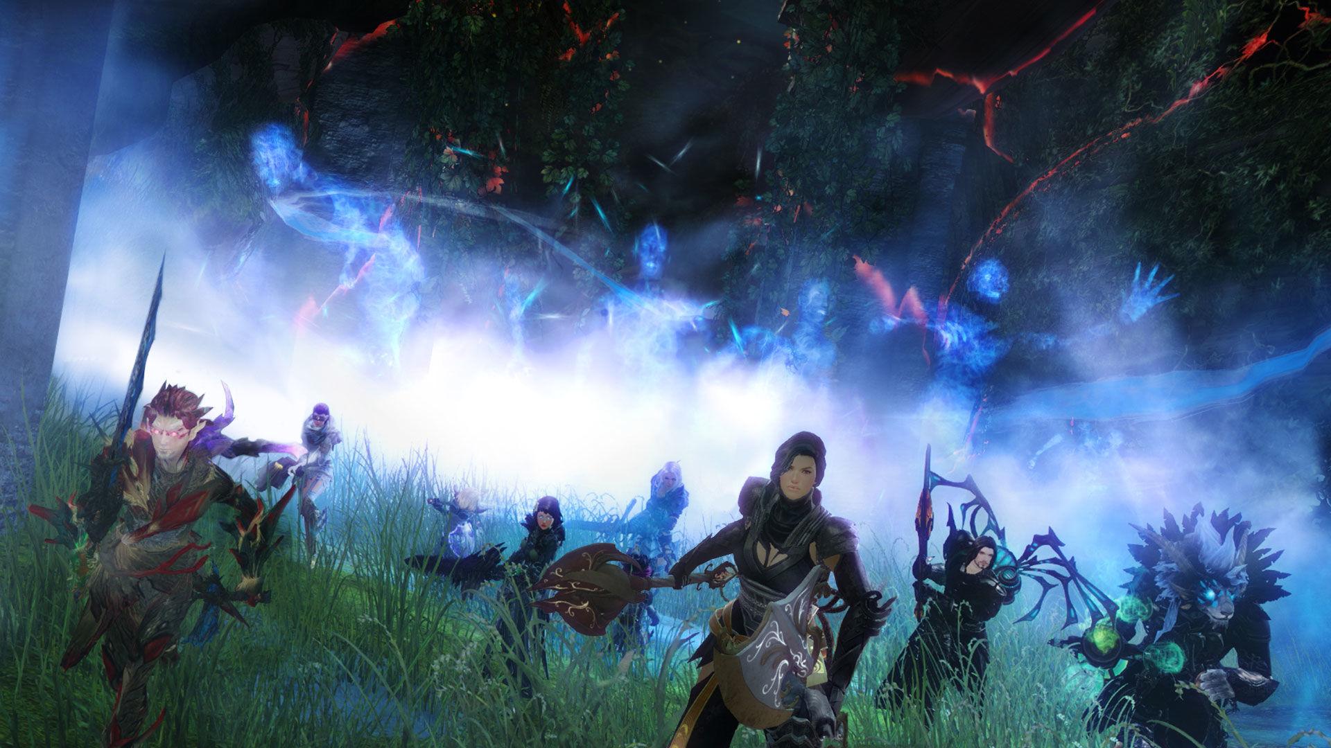 Guild Wars 2 Directx 11 desteği