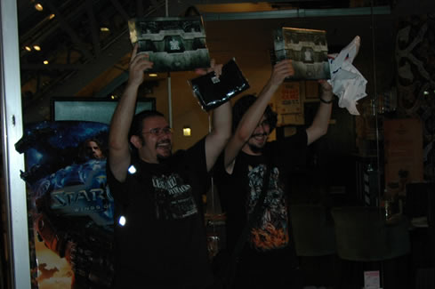 Starcraft II, dünyayı durdurdu