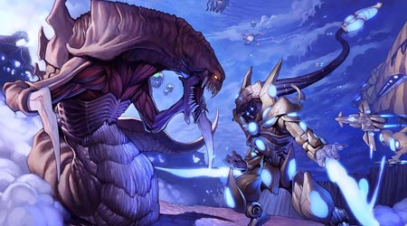 StarCraft 2: Global Play geliyor
