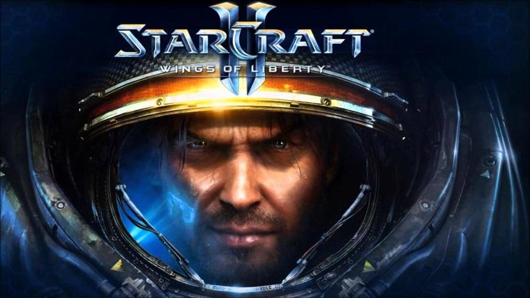 StarCraft 2 artık ücretsiz