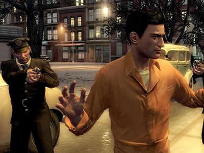 Mafia 2, yeni haftaya liderlikle başladı