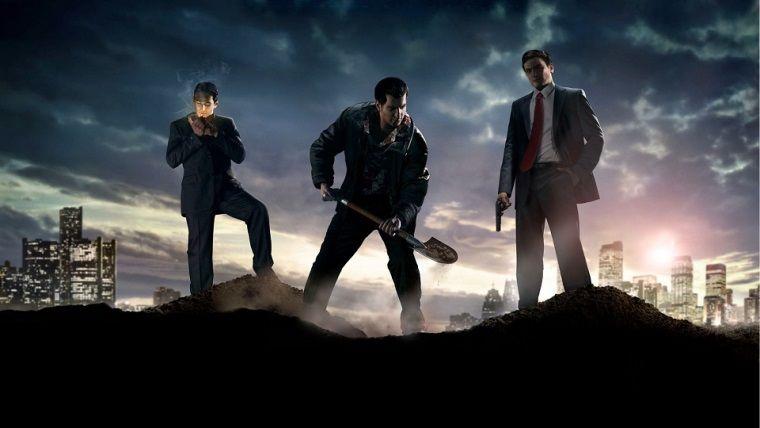 Mafia 2: Definitive Edition listelendi