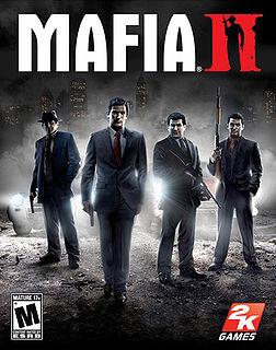 Mafia 2, Birleşik Arap Emirlikleri'nde yasaklandı