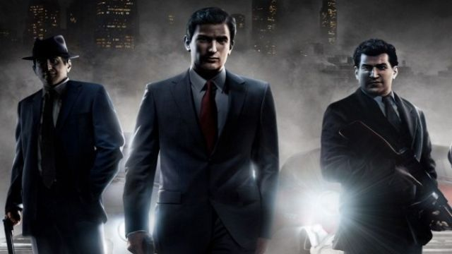 Mafia 2, Steam'de tekrar satışa çıkıyor