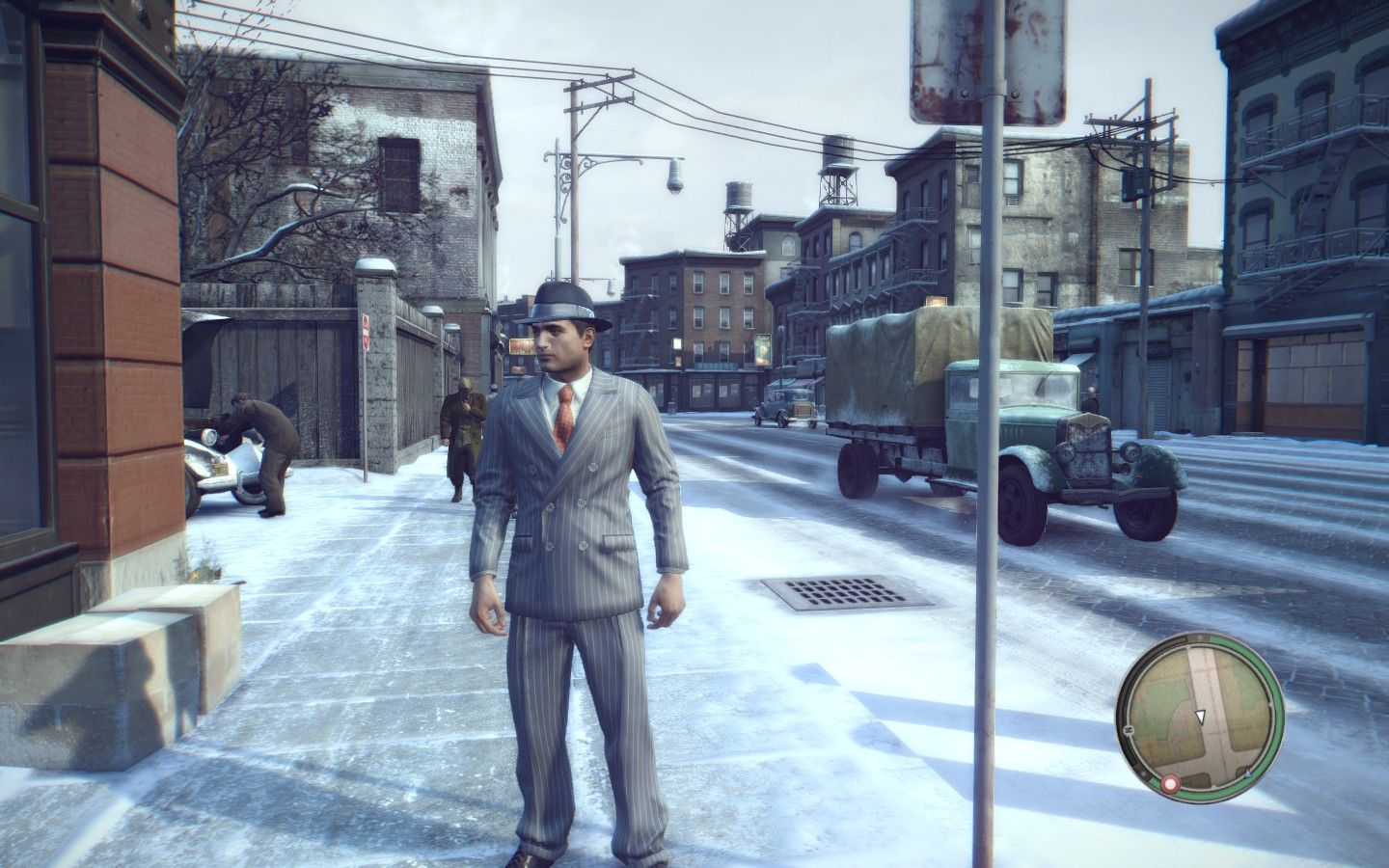 Mafia II Definitive Edition İnceleme