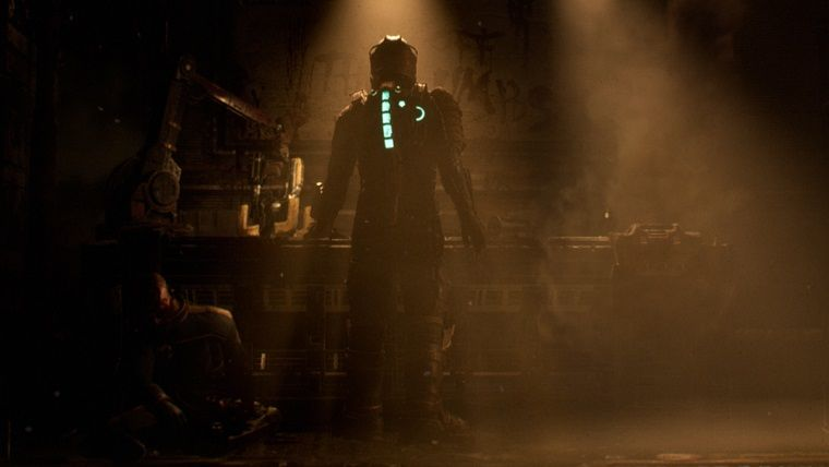 Dead Space Remake çıkış tarihi en erken 2022