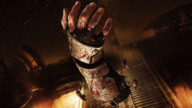 Dead Space'in Origin sürümü kısa bir süreliğine bedava oldu!
