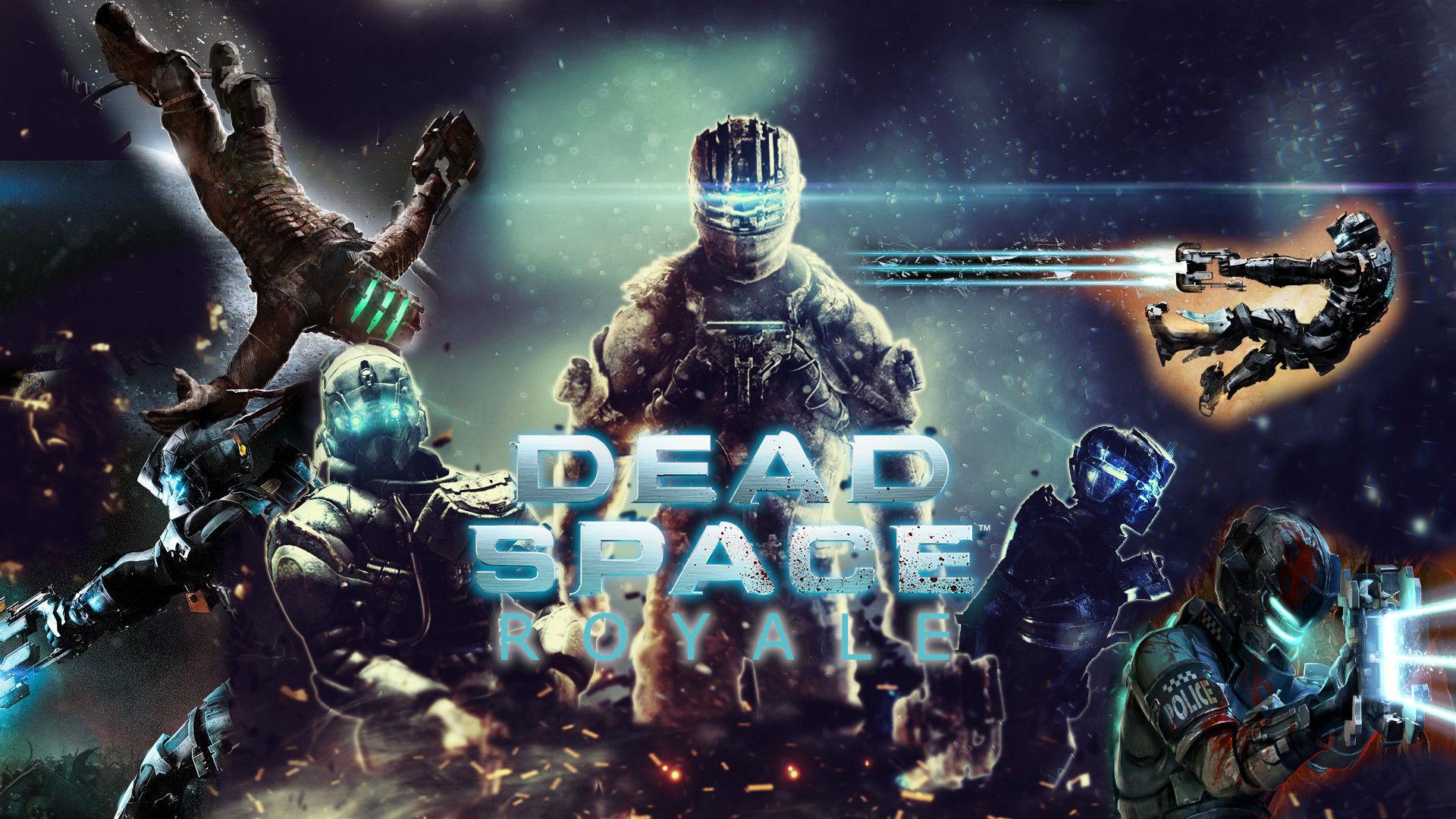 EA Games, yeni Dead Space oyununu geliştiriyor olabilir