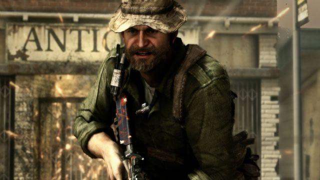 Call of Duty 4: Modern Warfare Remastered Listelendi!