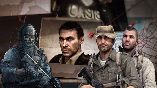 Call of Duty 4: Modern Warfare Trilogy Amazon'da listelendi!