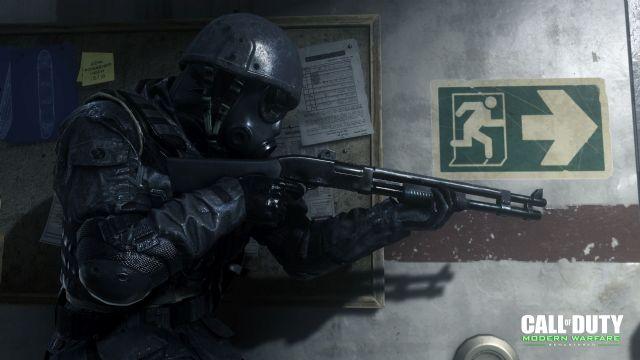 CoD: Modern Warfare Remastered'ın hikaye videosu yayınlandı