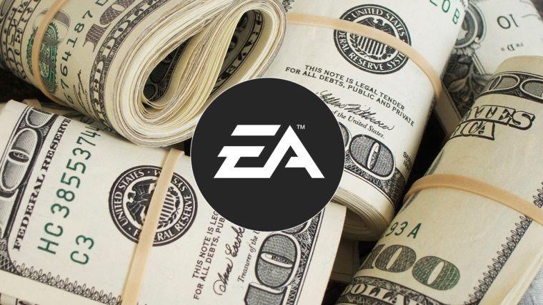 Electronic Arts bir oyun stüdyosunu daha bünyesine kattı