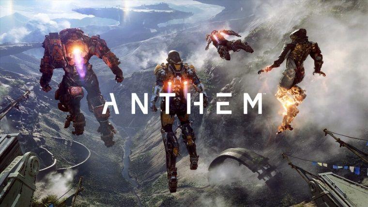 Anthem ve yeni Battlefield, EA Play 2018'de oynanabilir olacak