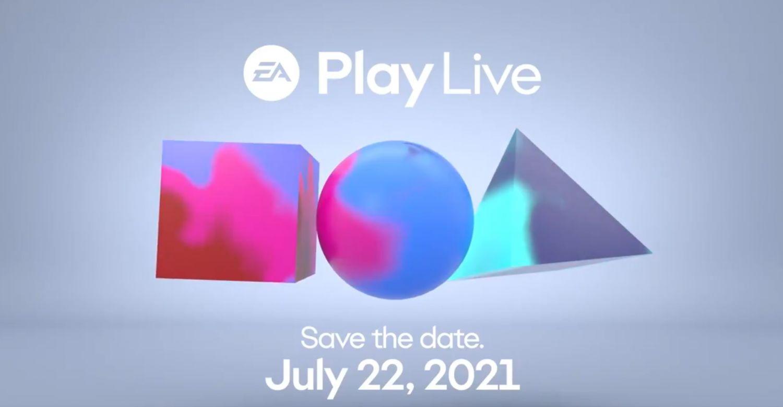 Dijital olarak düzenlenecek olan EA Play 2021 tarihi belli oldu