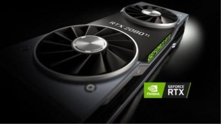 Nvidia RTX 2080 Ti fiyatı ve teknik özellikleri