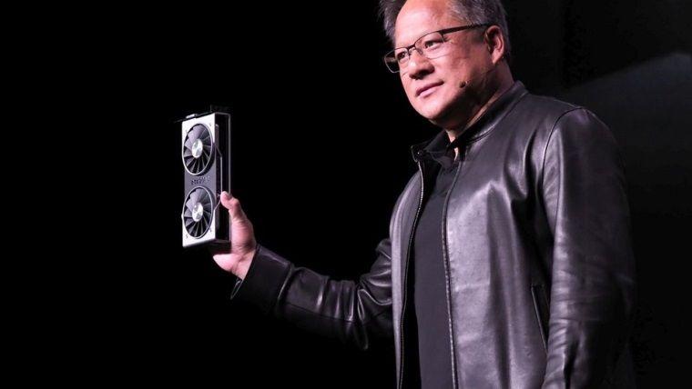 NVidia, GeForce RTX 2060 ekran kartı modelini duyurdu
