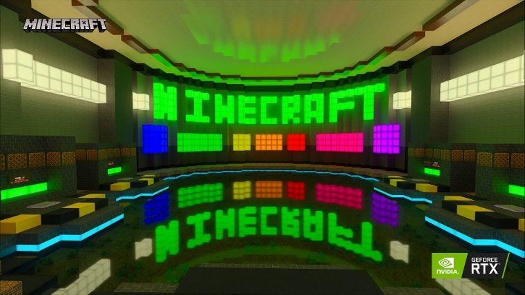 Minecraft RTX betası için GeForce sürücüleri yayınlandı