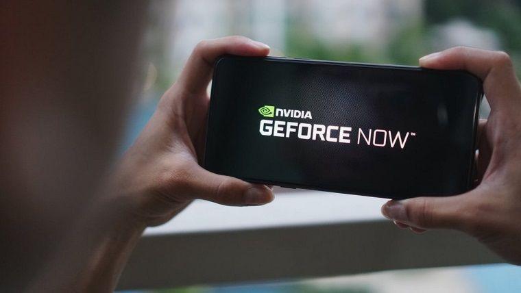 NVidia GeForce Now sisteminden önemli ayrılıklar geldi